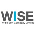 โลโก้บริษัท WiseSoft