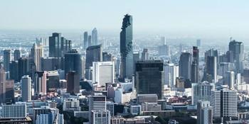 Bangkok Bank company cover