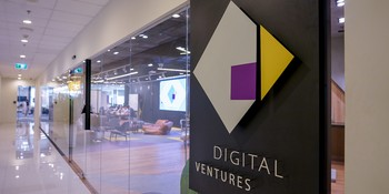 Digital Ventures Co., Ltd. company cover