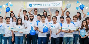 FlowAccount Co., Ltd. company cover