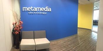Metamedia Technology company cover