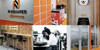 N-Squared eCommerce Co., Ltd. company cover
