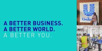 Unilever Thai Trading company cover