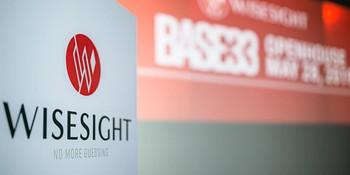 WISESIGHT HQ (Thailand) company cover