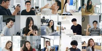 Wongnai Media Co.,Ltd. company cover