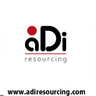 โลโก้บริษัท ADI Resourcing Company