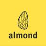 โลโก้บริษัท Almond Digital Group