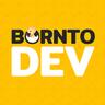 โลโก้บริษัท BorntoDev Co., Ltd.