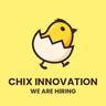 โลโก้บริษัท CHIX INNOVATION