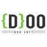 โลโก้บริษัท Doosoft