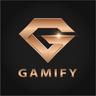 โลโก้บริษัท Gamify