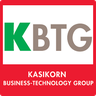 โลโก้บริษัท KBTG - KASIKORN Business-Technology Group