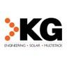 โลโก้บริษัท KG Engineering Co.,Ltd