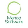 โลโก้บริษัท Manao Software
