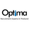 โลโก้บริษัท Optima Search