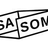โลโก้บริษัท Sasom Co., Ltd