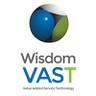 โลโก้บริษัท Wisdom Vast Co.,Ltd.